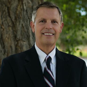 Tim D. Binegar